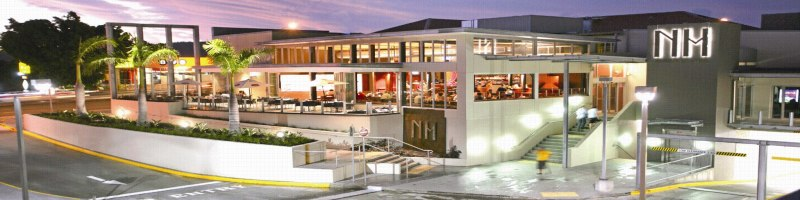 Newmarket_Hotel